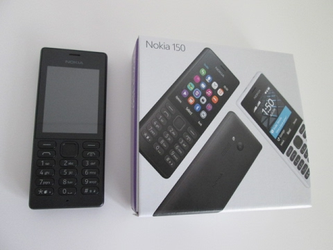 Nokia 150 Dual Sim Review, Mobile Cell Phone, Latest New Nokia 2017, Microsoft, Snake Xenzia.