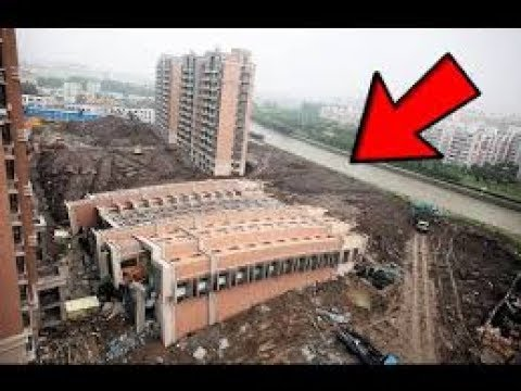 world technology Building Demolition modern techniques