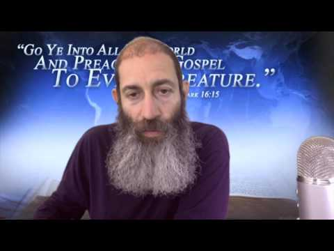 Was Daniel A Vegetarian? - Should Bible Believers Eat Meat?  Reply to Zach Bauer