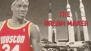AKEEM OLAJUWON THE DREAM MAKER