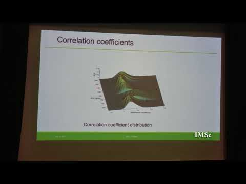 Financial markets as evolving complex systems: Correlations and co-movements