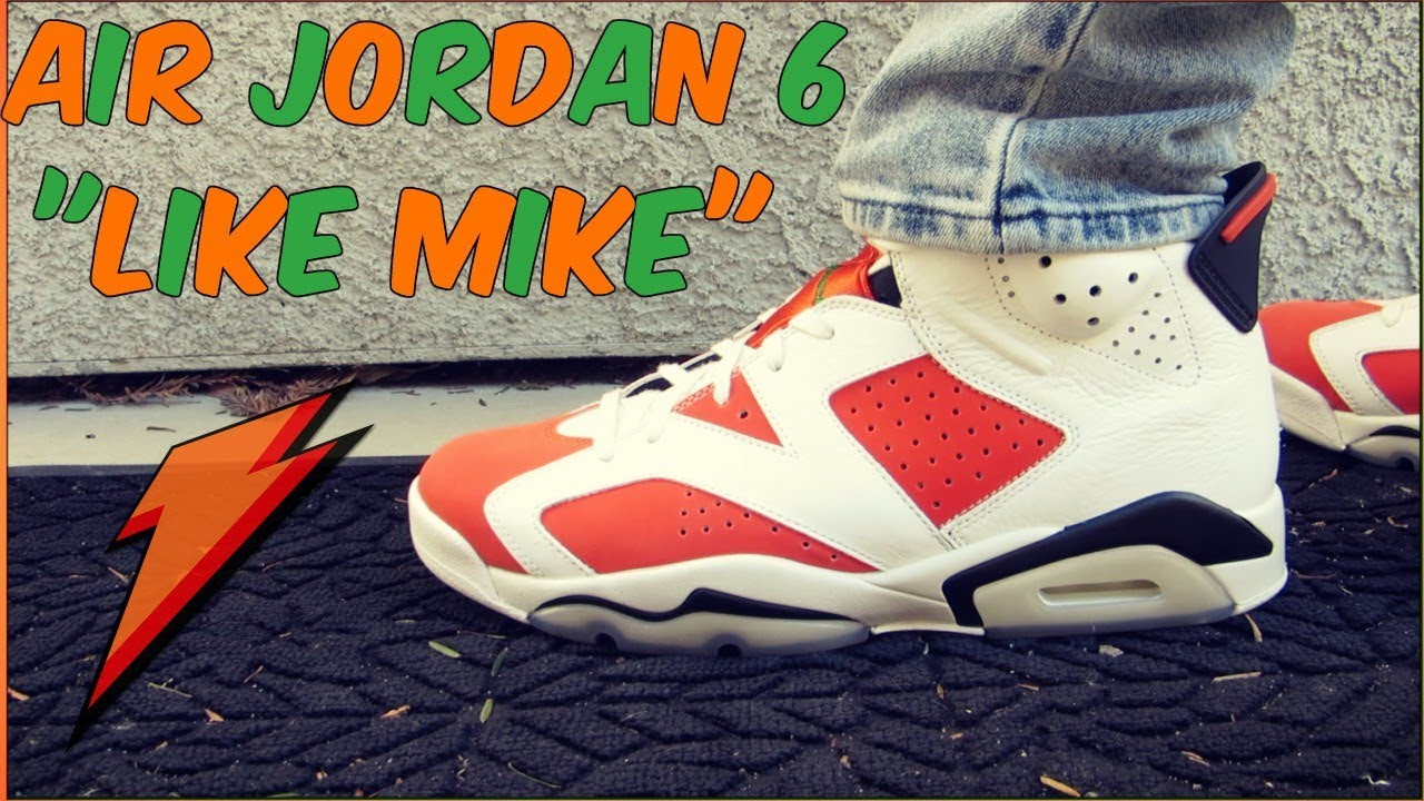 dd81cbaecd4dad Air Jordan 6