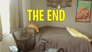 The End of the FaZe House