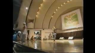 B-BOY PARK 2002 SOUL SCREAM
