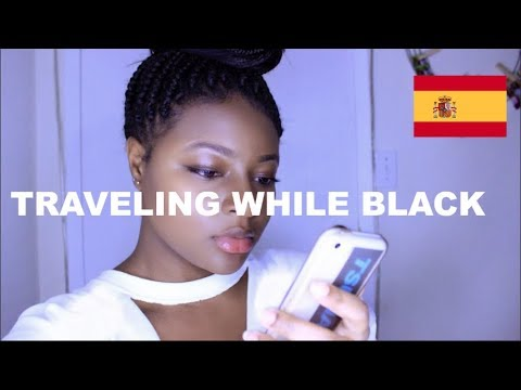 Traveling While Black: Spain (Episode 1)