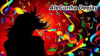 Eurodance 90's Mixed By AleCunha Deejay Volume 38