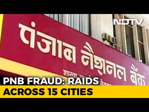 200 Shell Companies, Benami Properties Investigated In PNB Fraud Case