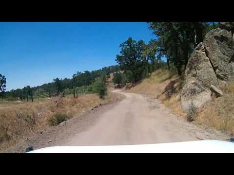 Rancheria Road- Bakersfield,California