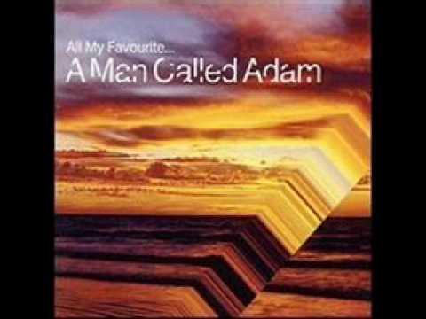 A Man Called Adam  People Rule