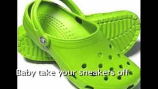 crocs-in-socks