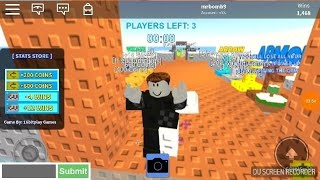 Roblox skywars frost pack squad but im not in it
