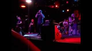 "Bad Religion Live @ The Roseland Theater - ""Changing Tide"" & ""American Jesus"""
