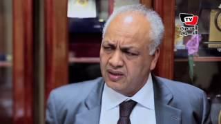 مصطفى بكري: «البرادعي أحد الخونة الذين تآمروا على مصر»