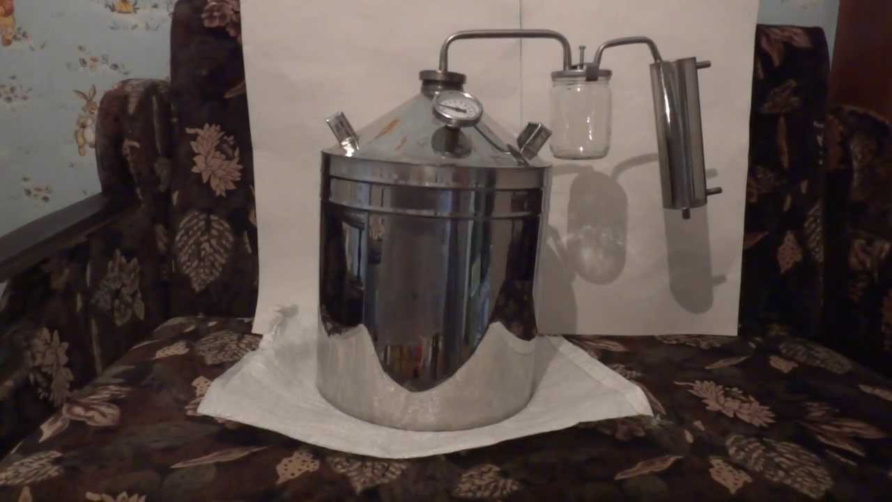 Интернет-магазин самогонных аппаратов, коптилен, жаровен, всего для пивоварения и виноделия самогон урал.