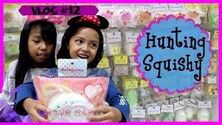 Vlog Hunting Squishy Haul di BIP Bandung ♥ Vlog KeiraCharma