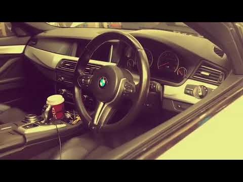 BMW M5 740BHP MSL STAGE 2
