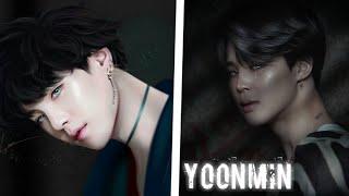 ЮнМины/YoonMin | Я - Монстр | Фанфик | 1 часть | Ч.О.