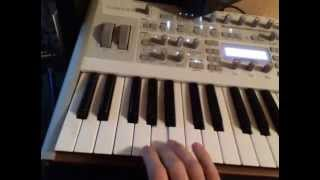 Access Virus FM Synthesis Donk Future Bass