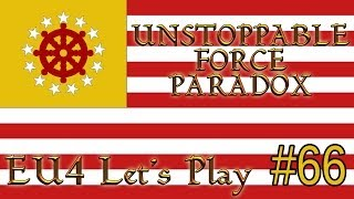 Unstoppable Force Paradox - Part 66 - The USA
