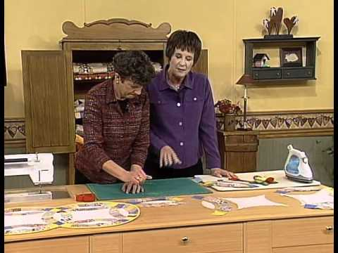 Love Of Quilting Preview Of Quick Tips For Making The Double