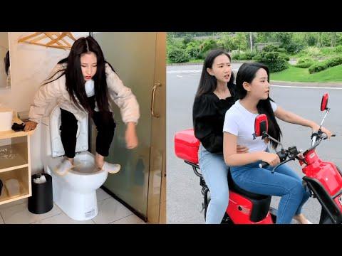 Video LUCU Terbaru 2020 - Super GOKIL..!!!,Dijamin NGAKAK Part 13
