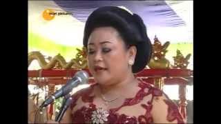Gending Gending Jawa Langgam Garapan Karawitan  Cinde Laras Part 1