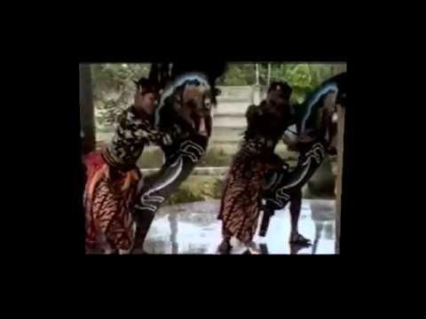 Kuda Lumping Jaranan Turonggo safitri putro Tulungagung