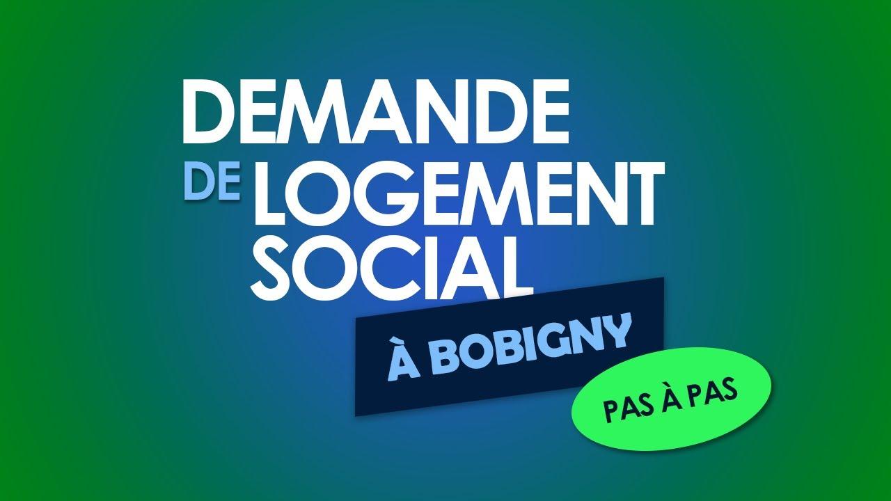 Déposer Une Demande De Logement Social Ville De Bobigny