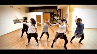 Usher - Thats what its made for | Dance | BeStreet