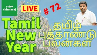 Tamil New Year Live April 14 2019