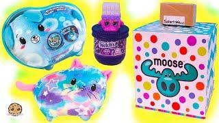 Sneak Peek Jelly Dreams Pikmi Pops Pets + Safari 2019 ! Toy Box