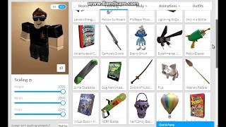 roblox ako si dat avatara bez robuxov zadarmo - roblox how to add avatar no robux free