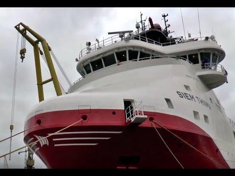 Ten statek jest... sexy!