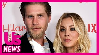 Kaley Cuoco & Karl Cook Break Up After 3 Years of Marriage