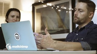 Mailchimp's What's In Store: Mitscoots Outfitters