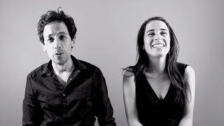 Havemos de ir a Viana - Sofia Ribeiro & Juan Andrés Ospina