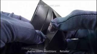 MB 106654 montblanc  wallet portafoglio 4810 westside review