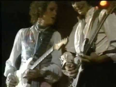 Rod Stewart - Stay  With Me (Live In Australia) 1977 HQ