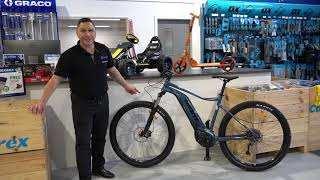 Electric Bike Draw + Our Best Giveaways Yet...