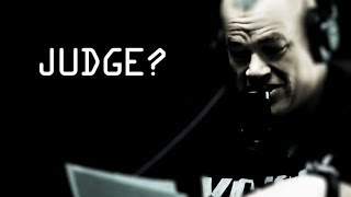 Who Are We To Judge - Jocko Willink