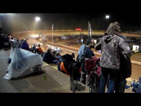 Friendship Motor Speedway(U-CARS) 3-25-17