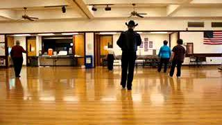 Barroom Boogie Down ( Line Dance ) With Music