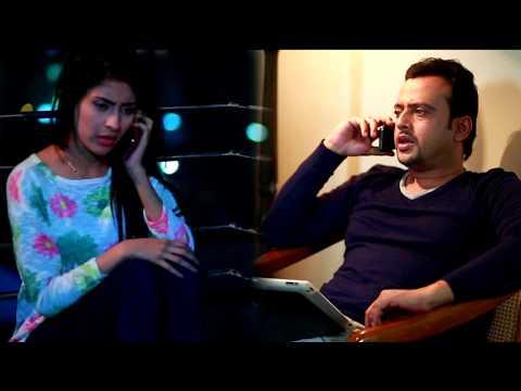 shes pristher golpo (শেষ পৃষ্ঠার গল্প) Bangla  Natok (Promo ) by Riaz   Mehjabin