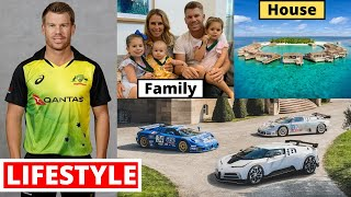 David Warner Lifestyle 2020, House, Cars, Family, Biography, Net Worth, Records, Career & Income