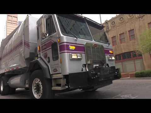 Solid Waste Equipment Operator Apprenticeship   City Update