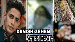 Bas rona mat - Song. | After Death of Danish Zehen Captured on Camera.
