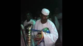 عبدالله علي ود دار الزين