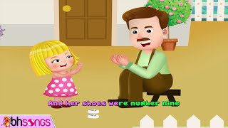 Oh, My Darling Clementine   Nursery Rhymes Songs For Babies [ Vocal 4K ]