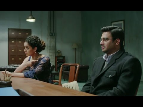 Thumbnail: Kangana and Madhavan mental asylum fight