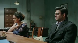 Kangana and Madhavan mental asylum fight thumbnail